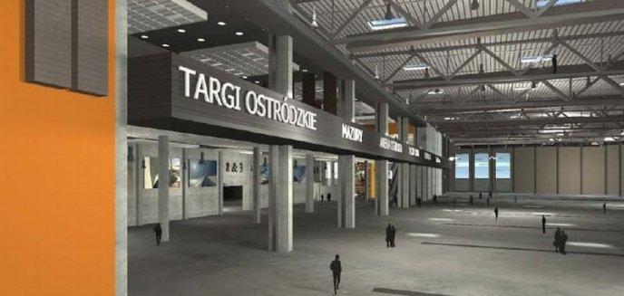Artykuł: Centrum Targowo-Konferencyjne w Ostródzie