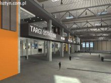 Centrum Targowo-Konferencyjne w Ostródzie
