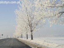 Nowe drogi powiatowe
