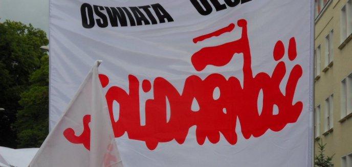Artykuł: Warmińsko-Mazurska Solidarność chce odwołania minister Hall