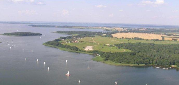 Artykuł: Rewitalizacja drogi wodnej Mazury – Kanał Augustowski