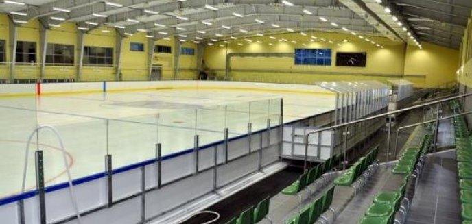 Artykuł: Mazurskie Centrum Sportów Lodowych w Giżycku – uroczyste otwarcie