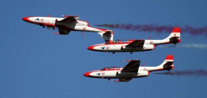 Artykuł: Rozpoczęli przygotowania do Mazury AirShow 2011