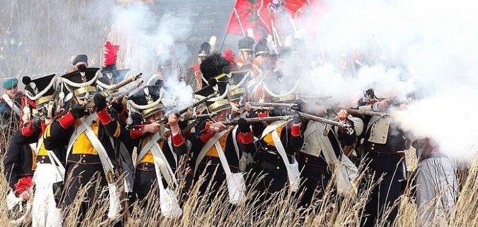 Artykuł: Wojska Napoleona znów powalczą w Jonkowie