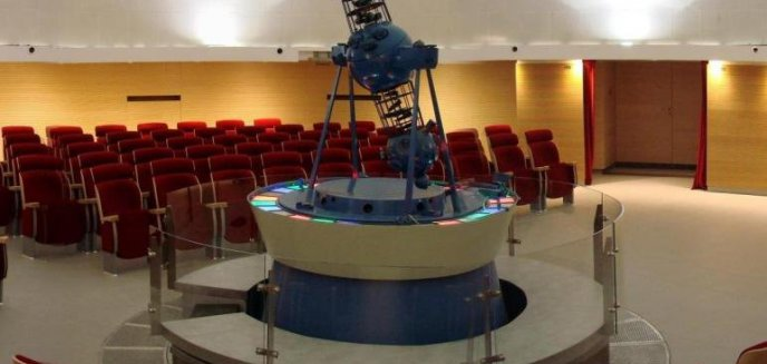 Artykuł: Międzynarodowy Dzień Planetariów