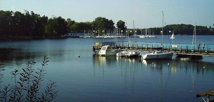 Artykuł: Zagospodarują brzegi Jezioraka