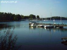 Zagospodarują brzegi Jezioraka