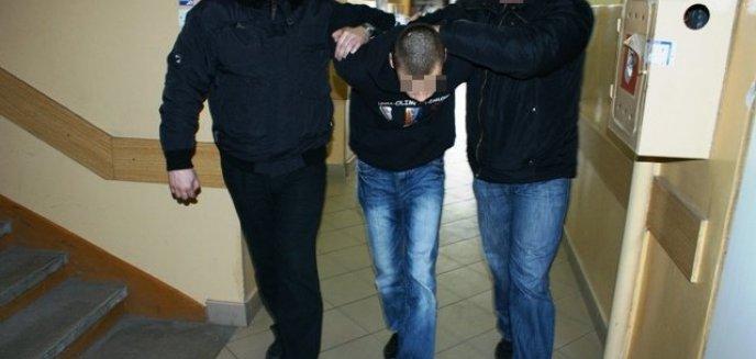 Artykuł: Sprawcy brutalnego pobicia zatrzymani