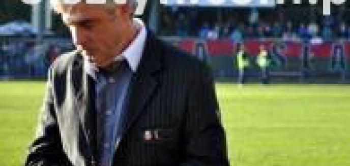 Artykuł: Arteniuk nie jest już trenerem Olimpii