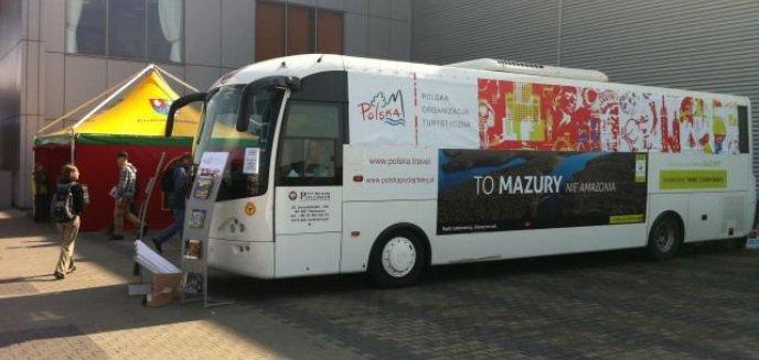 Artykuł: Mazury objazdowo po Polsce