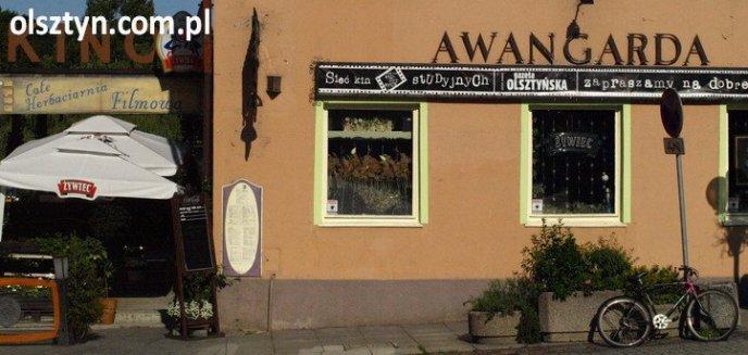 Artykuł: Staromiejskie kino Awangarda przestaje istnieć