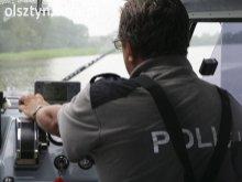 Policja na wodzie