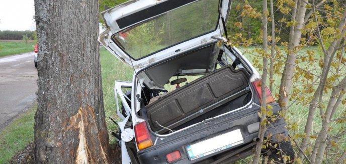 Artykuł: Tragiczny wypadek na trasie Nidzica-Wielbark