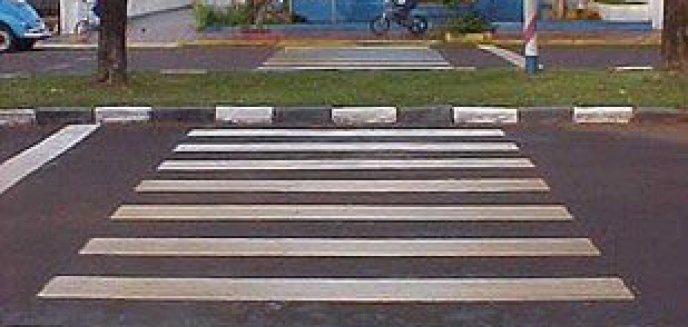 Artykuł: Potrącił dzieci na przejściu dla pieszych