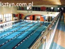 Nowy basen dla Braniewa