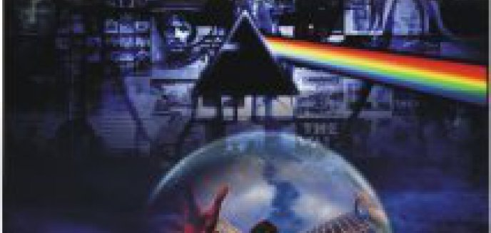 Artykuł: Pink Floyd na dopalaczach