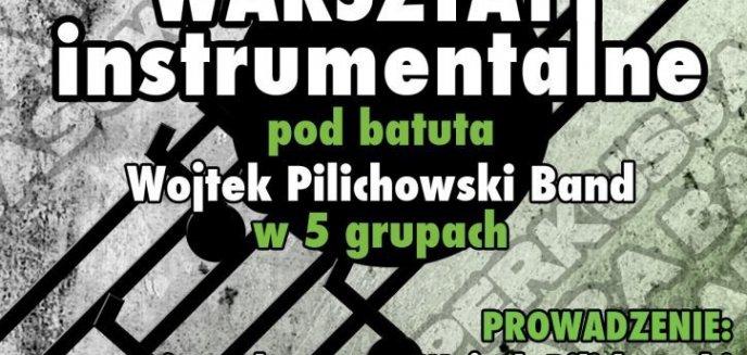 Artykuł: BRUK Festival: Warsztaty Instrumentalne z Wojtkiem Pilichowskim