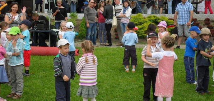 Artykuł: Dzień Dziecka w Olsztynie