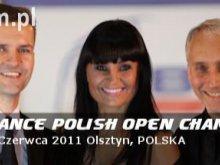 Supadance Polish Open Championships w Olsztynie!