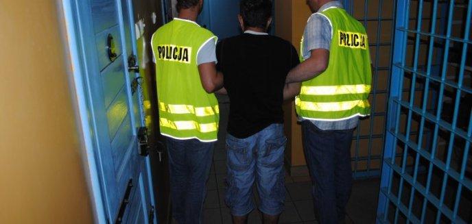Artykuł: Kolejny Bułgar w rękach policji