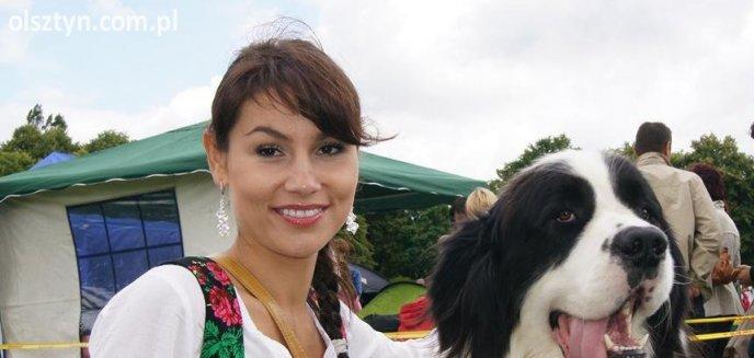 Artykuł: Psie piękności w Olsztynie - zobacz zdjęcia