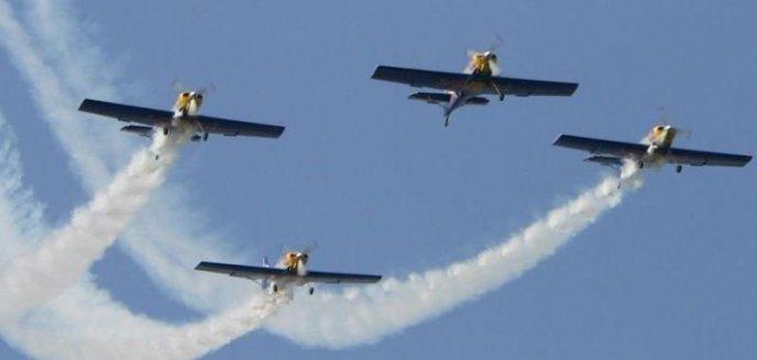 Artykuł: Mazury AirShow 2011