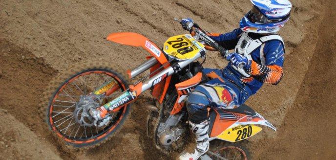 Motocross to jego praca i pasja – rozmowa z Oskarem Wojciechowiczem