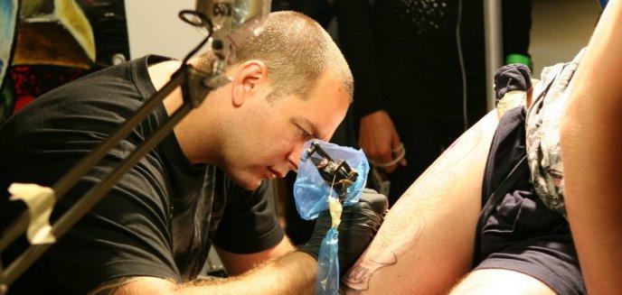 Tatuaż - jego pasja i pomysł na życie