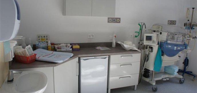 Artykuł: Nowy Szpital Malarkiewicza otwarty