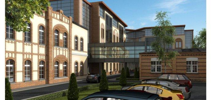Budowa szpitala uniwersyteckiego już pewna