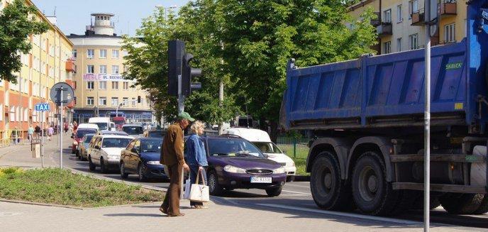 Artykuł: Parada autobusów i darmowa komunikacja nie przekona olsztynian?
