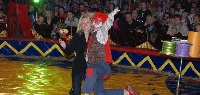 Artykuł: Magiczny świat cyrku Arlekin zawita do Olsztyna! - mamy bilety