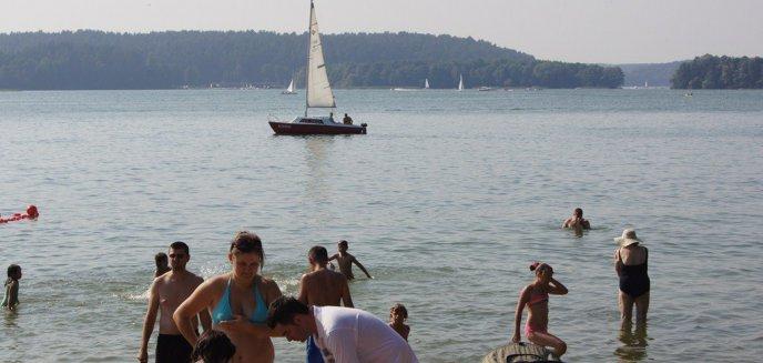 Artykuł: Pierwsze kroki ku zagospodarowaniu brzegów Krzywego
