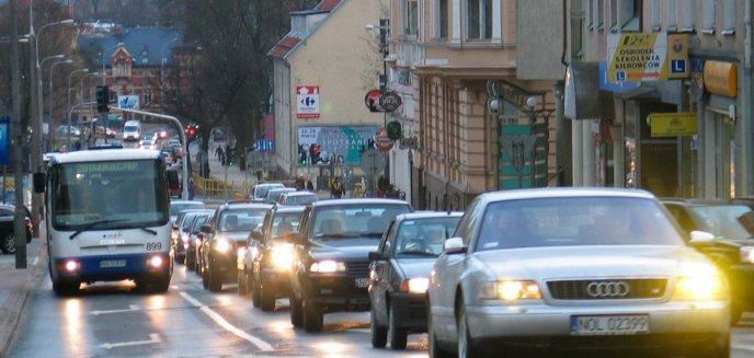 Artykuł: Co z przebudową ulicy Pieniężnego?