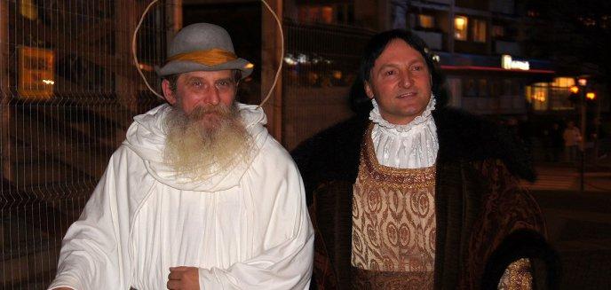 Artykuł: 658 urodziny Olsztyna - zobacz zdjęcia