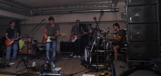 Artykuł: Happysad wystąpił w Olsztynie - zobacz film