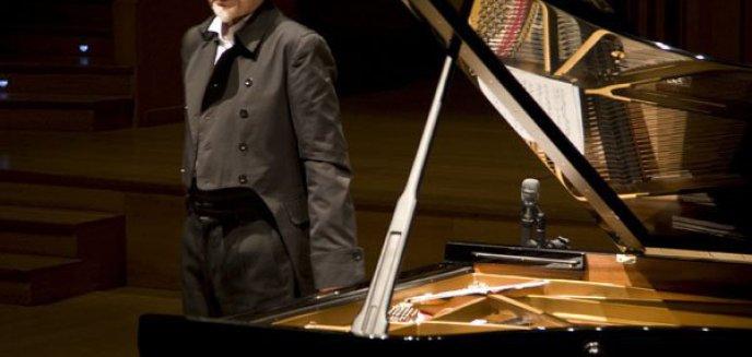 Artykuł: Mistrz fortepianu w olsztyńskiej Filharmonii