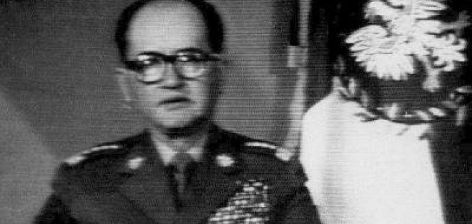 Artykuł: Generał zamiast Teleranka, czyli kulisy wprowadzenia stanu wojennego w Polsce