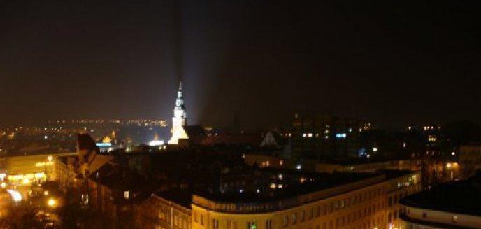 Artykuł: O podobieństwie natury do olsztyńskiej polityki