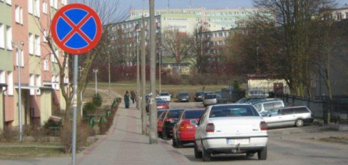 Artykuł: Co tam zakaz, ja mogę parkować wszędzie