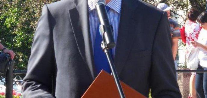 Artykuł: Prezydent Olsztyna ściga internautę