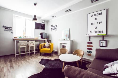 Apartament Marsala
